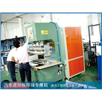 Car Sunshade Welding Machine