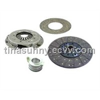 Clutch disc & cover & kit