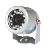 Color Security IR Day/Night Waterproof CCD Camera with Horizontal Resolution of 420TVL