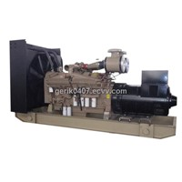 Cummins Series Diesel Generator Set