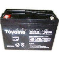 Deep Cycle Batteries - 12V200AH