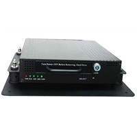 Digital Video Server with MPEG-4 Compression (TS-110)