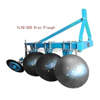 Disc Plough (1LYQ-220/320)