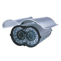 Double CCD Waterproof Camera