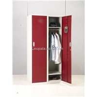 Double Door Locker (EU-602)