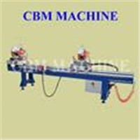 two head cutting machine