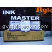 Duplicator Ink For Ricoh (Gestetner)