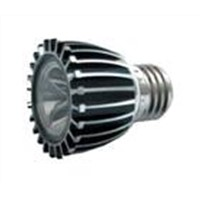 (E27) LED Spotlight