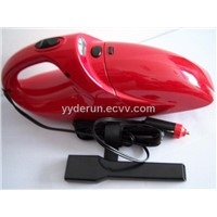 Electric Car Vacuum Cleaner