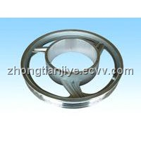 (Electric Motor Car) Aluminum Hub