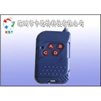 Encoding Remote Control
