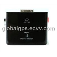 External Battery/Charger for iPhone/iPod