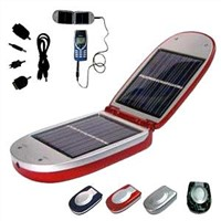 Fashionable Solar Charger (D-TYN88)