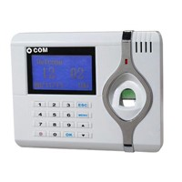 Fingerprint Time Attendance & Access Control (OTA710C)