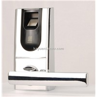 Fingerprint lock L100