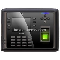 Fingerprint Time Attendance Terminal - MS700
