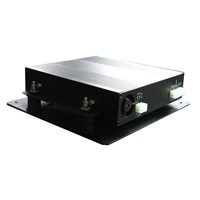 Four channel MPEG4 mobile DVR