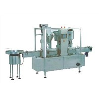 Loose Powder Filling Machine (GF70-C)