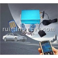 GPS GSM Car Alarm (Gs-109)