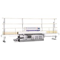 Glass Straight Edging Machine