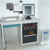 Green Laser Marking & Etching Machine