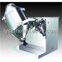 Pharmaceutical Machine for HD-10  Multi-Directional Motions Mixer