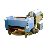 HJZZM-300 Ball Fiber Machine
