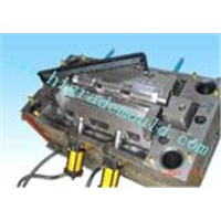 HRD-M62 China Injection Mold