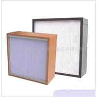 High Efficiency HEPA Filter