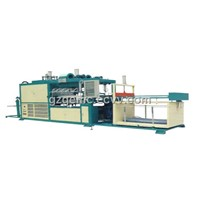 High Speed Vacuum Forming Machine
