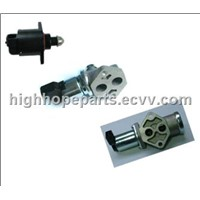 Idle Speed (Air) Control Valve (Motor)