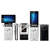J680 TV MP3 MP4 Mobile Phone