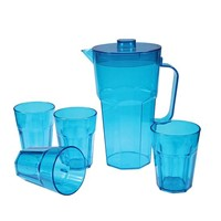 Juice Pitcher Set (TH - 334B)