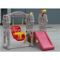 Kids Swing / Slide Set