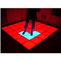 LED Inductive Dance Floor