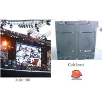 outdoor led display (R16X-DM)