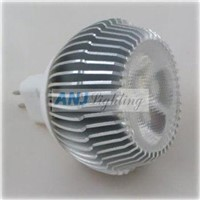 LED MR16 12V Spotlight 3*1W, led spotlight, led spot light, led lamp