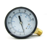 Liquid Filled 63mm Gauge (GC-L002)