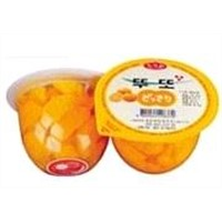 Mandarin Orange Jelly