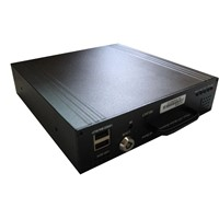 Mobile CCTV Digital Video Recorder
