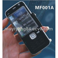 Mobile Phone Magnifier