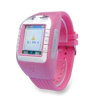 Mobile Phone Watch Q009