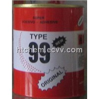 Neoprene glue (contact glue )