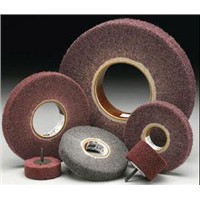 Non Woven Flap Wheel Series