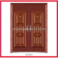 Non-Standard Security Steel Door
