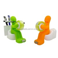 Closestool Stationery Set