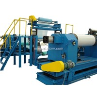 PET Film Heat Lamination Line