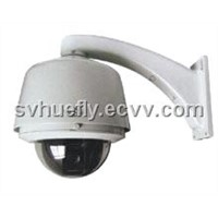 PTZ Dome Cameras(Outdoor)