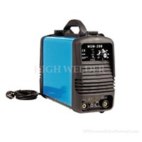 Inverter DC TIG/MMA WELDER/Welding machine (WS-160/180/200-B2)