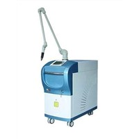 Q-Switch ND- YAG Laser Skin Care System